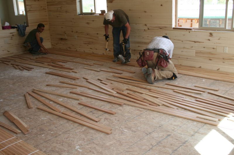 Toronto Flooring Store Refinishing Hardwood Wood